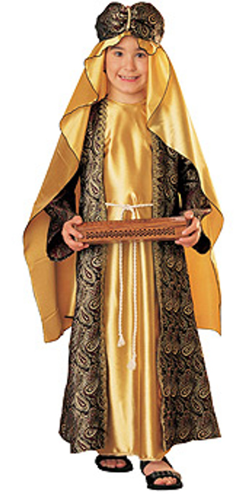 Nativity Melchior Costume