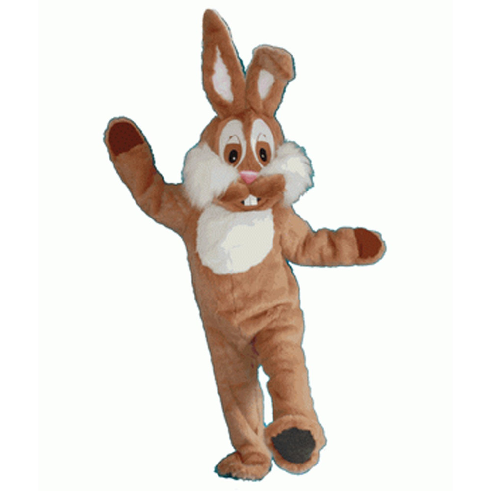 Rabbit Animal Costume - N