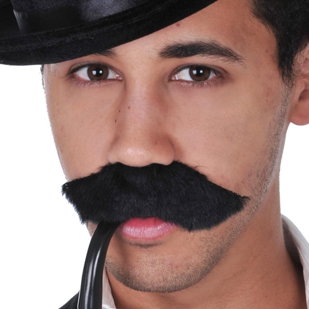 Moustache - Mario