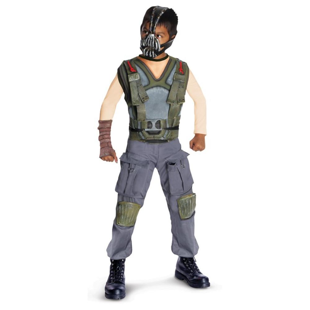 Deluxe Bane Boy's Costume