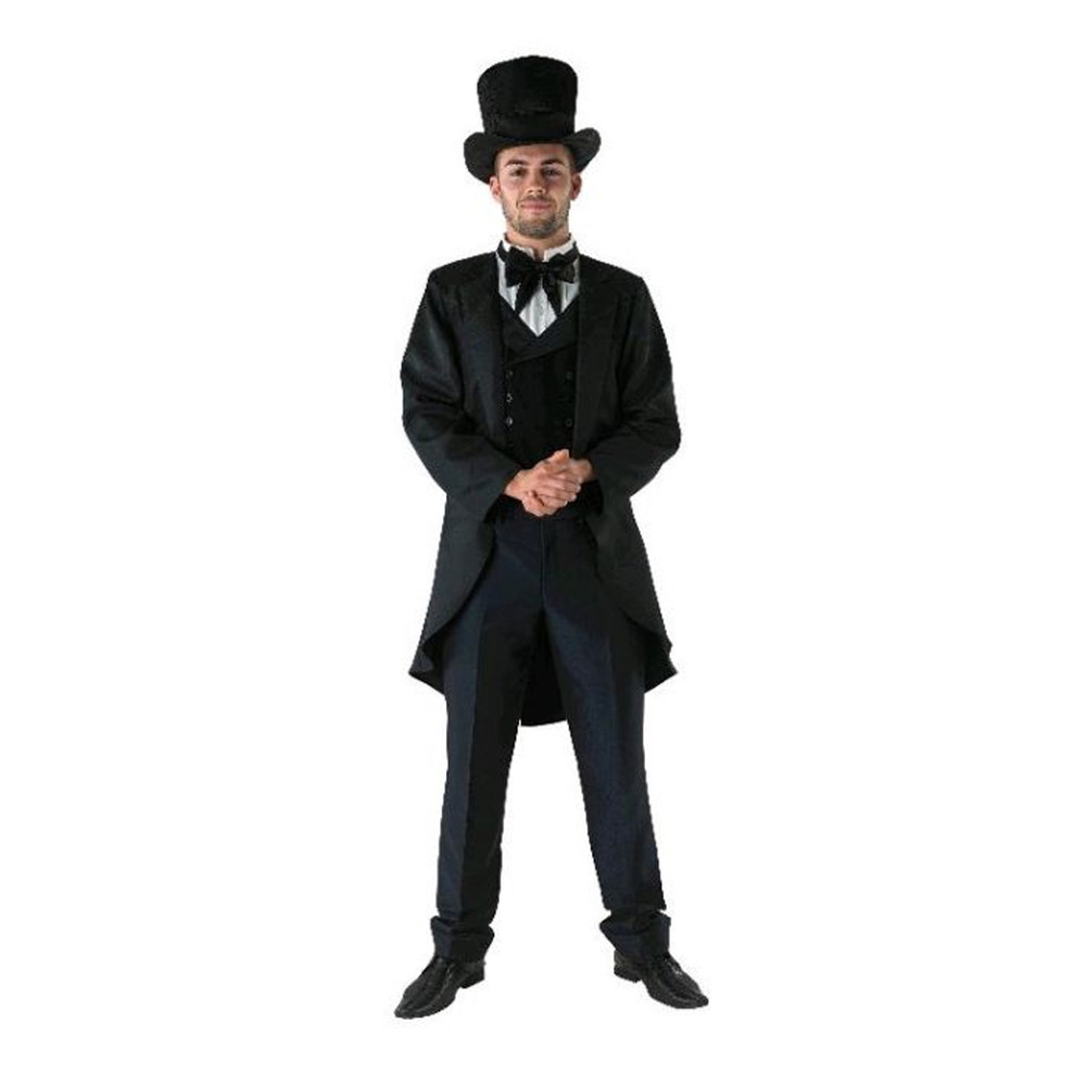 Oz The Great & Powerful Oscar Diggs Mens Costume