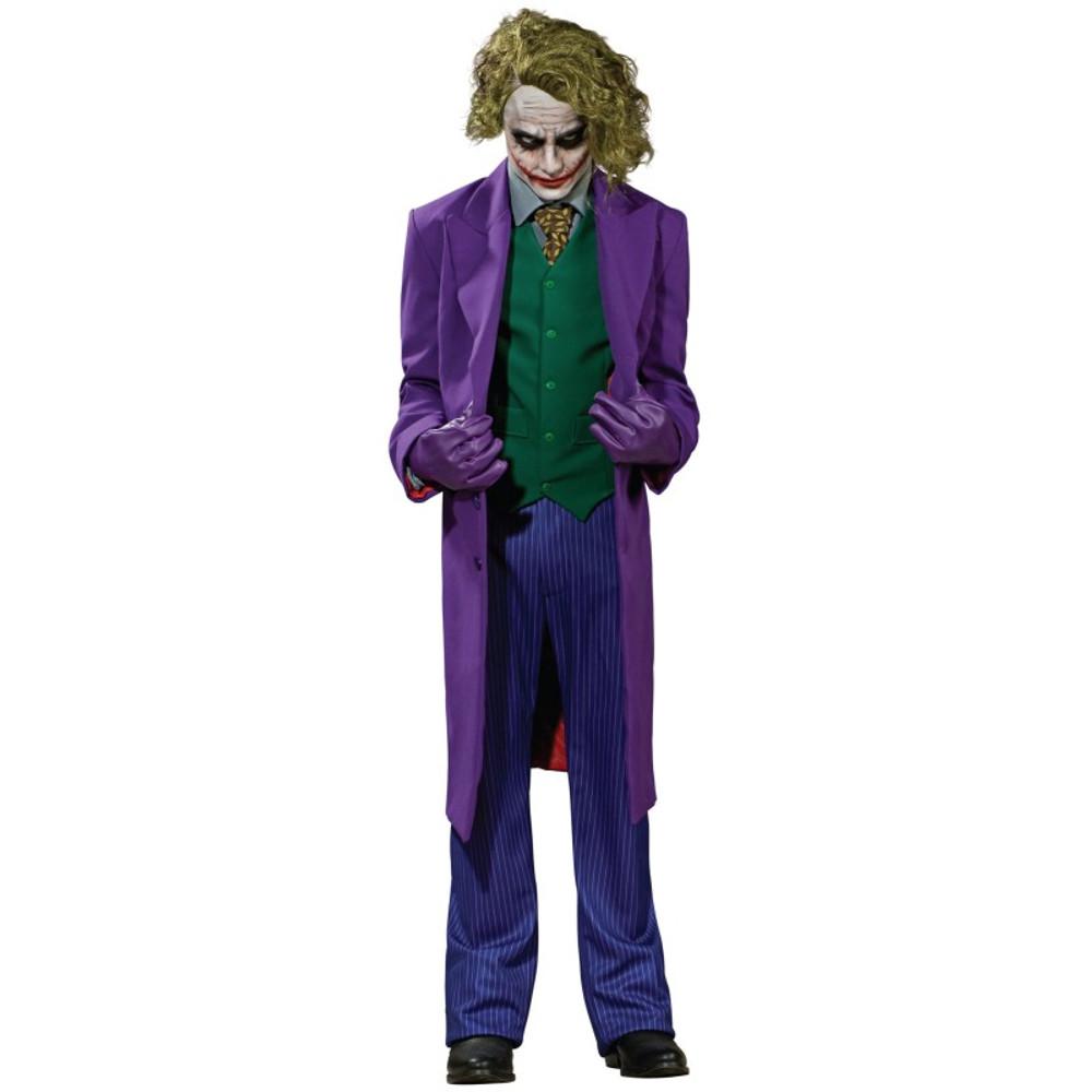 Batman - GRAND HERITAGE JOKER Mens Costumes