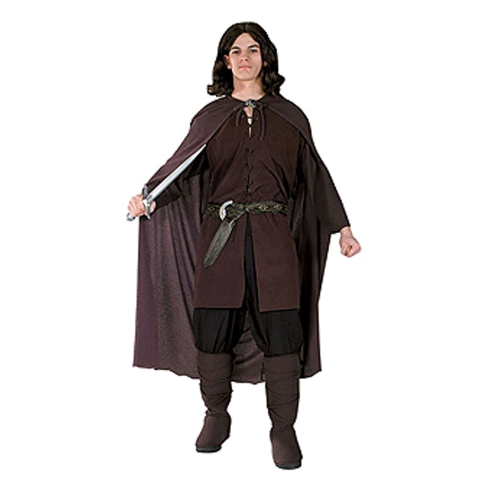 Lord of the Rings - Aragorn Mens Costume