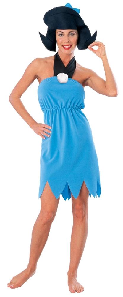 Flintstones Betty Rubble Womens Costume