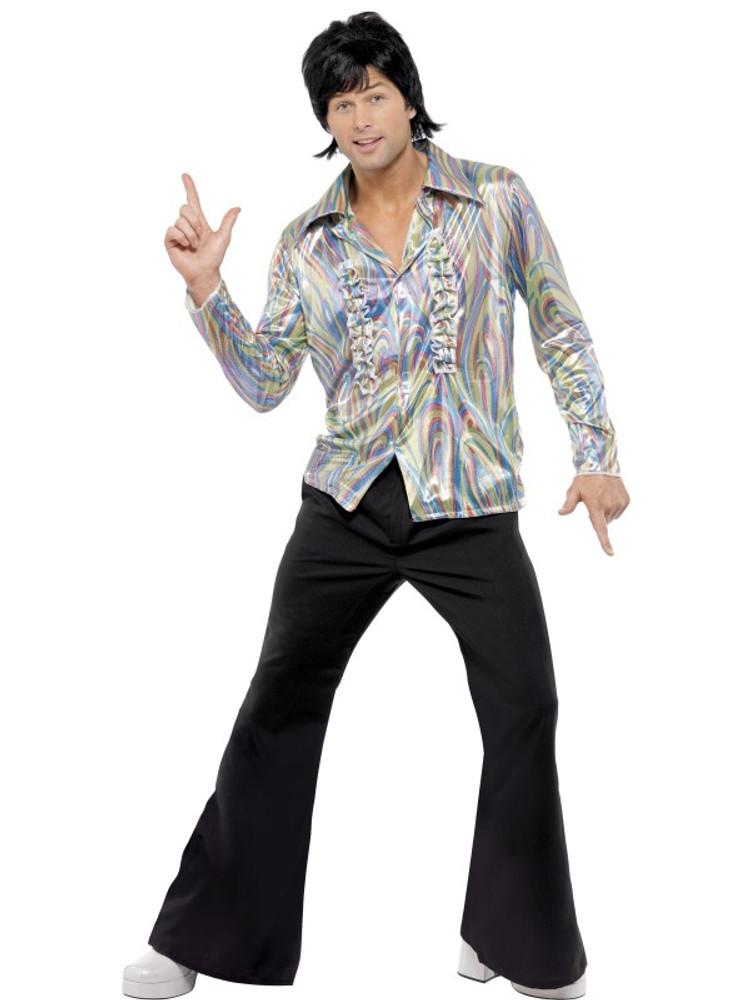 70s Retro Mens Costume