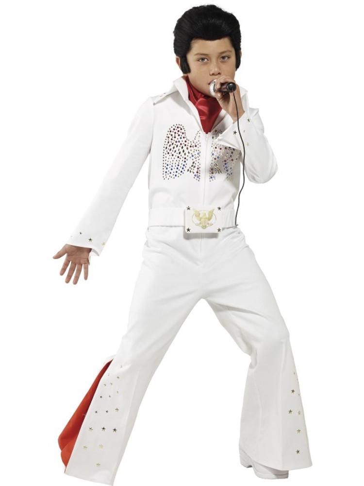 Elvis Kids Costume