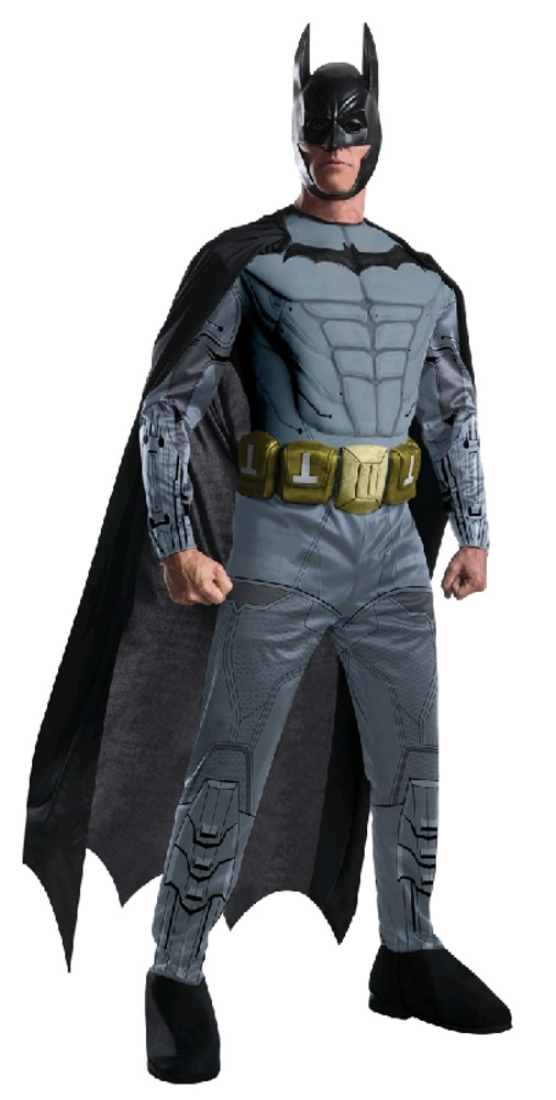 Batman - M/C BATMAN Costume