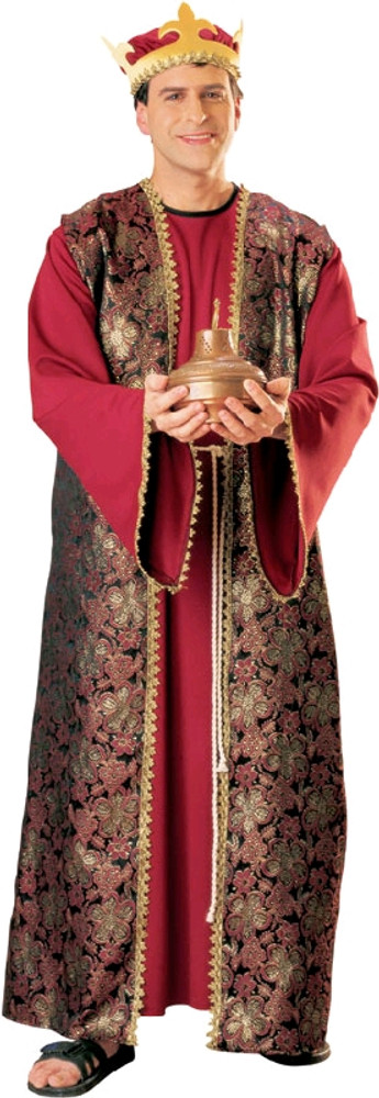 Nativity Gaspar Mens Costume
