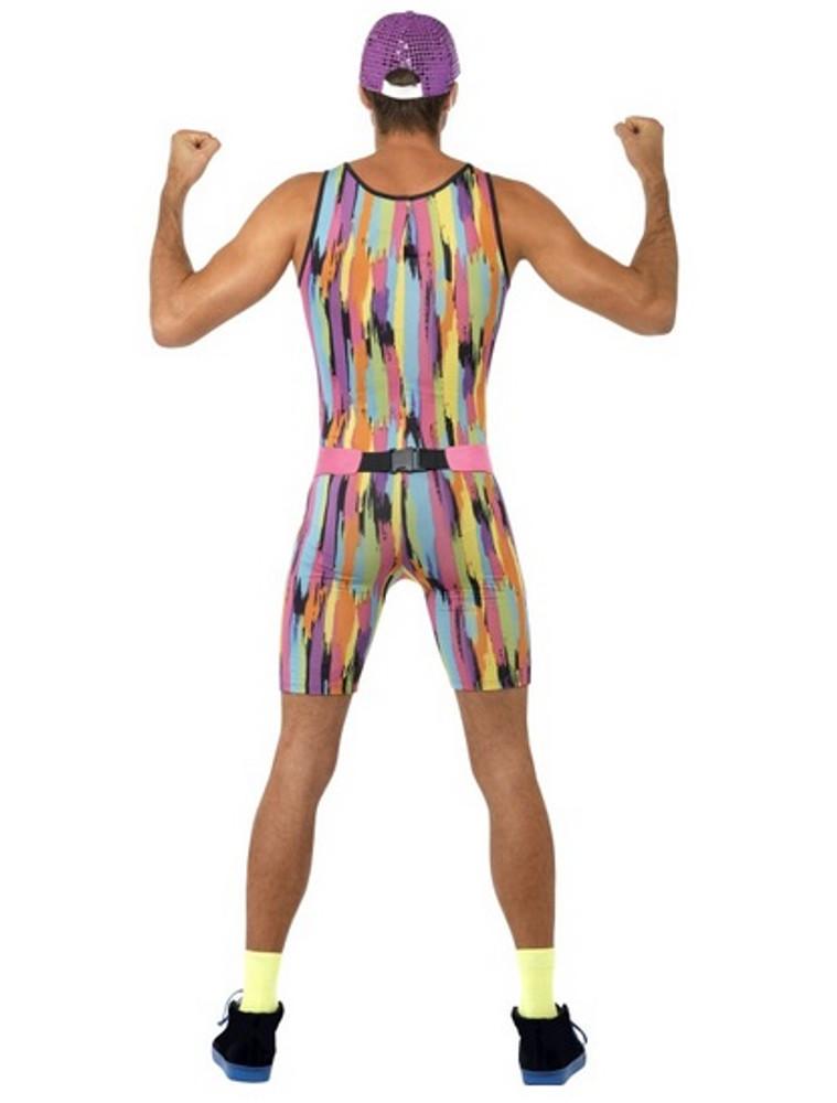 Mr. Energiser Costume