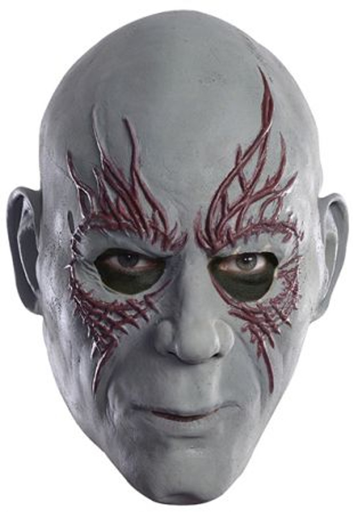 Drax the Destroyer Adult Mask