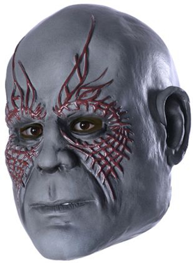 Drax the Destroyer Child Mask