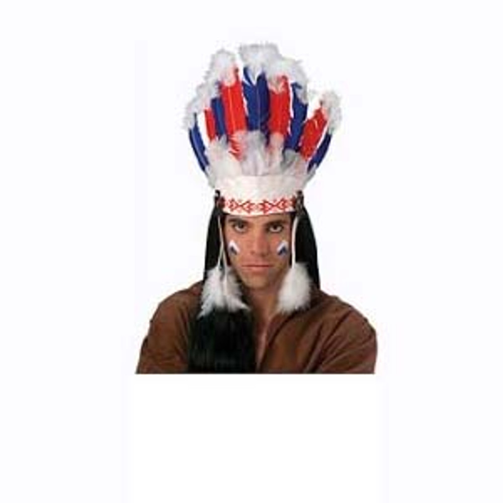 Indian Head-dress