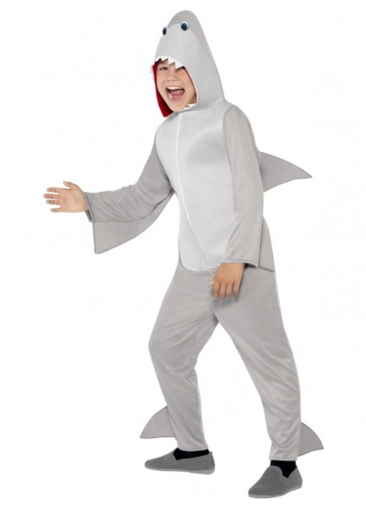 Shark Child Costume Bruce Finding Nemo Costumes