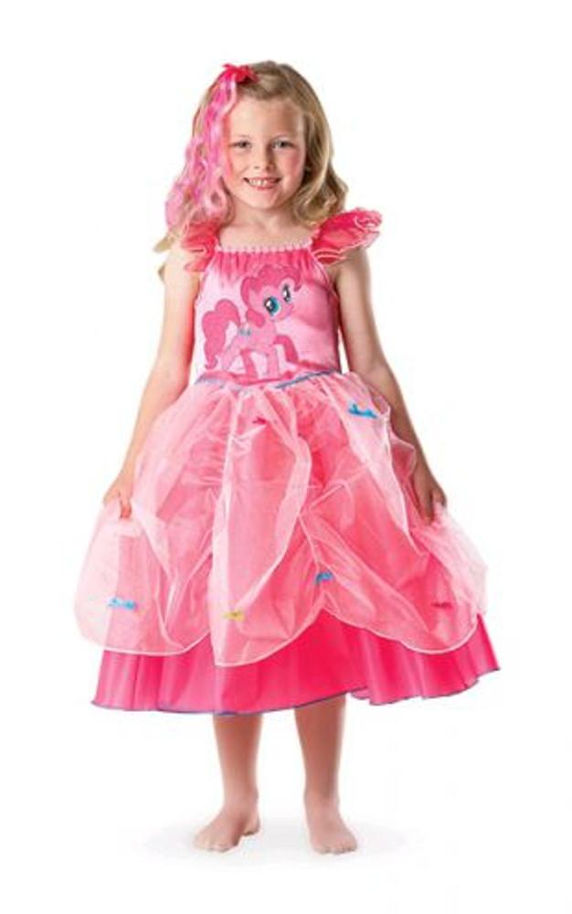My Little Pony Pinkie Pie Girls Costume