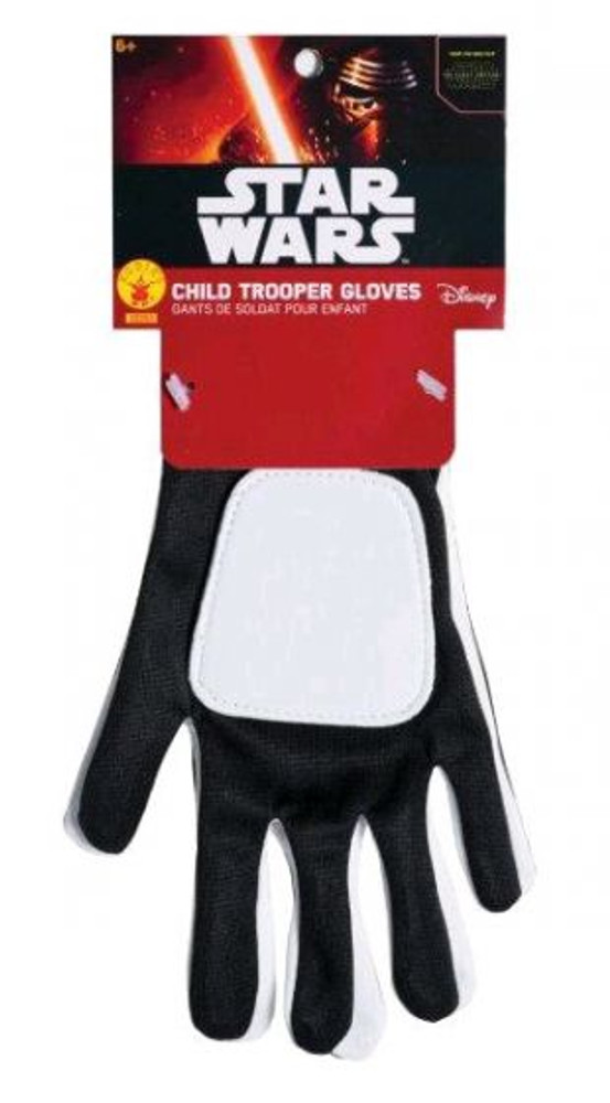 Star Wars Trooper Gloves - Childs