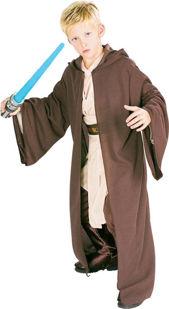 Star Wars Jedi Deluxe Robe child costume