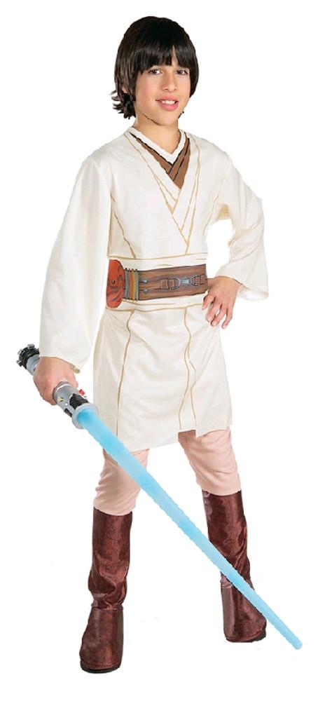 Star Wars OBI WAN KENOBI SUIT child costume