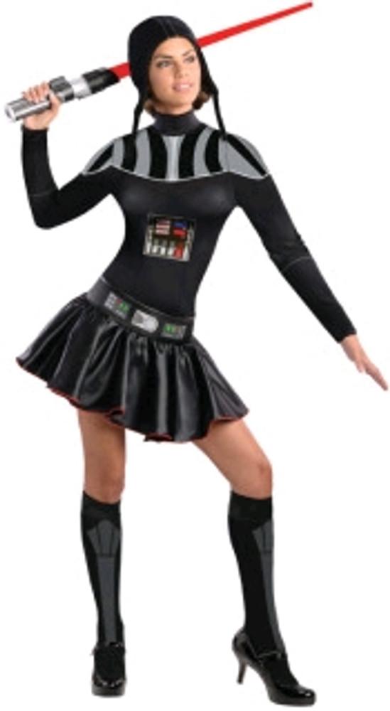 Star Wars - Darth Vader Women Costume