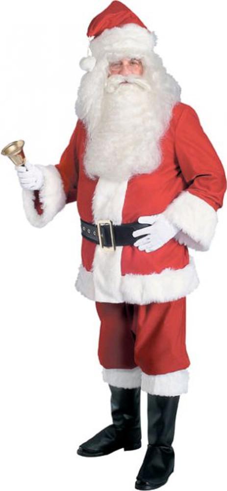 Santa Super Deluxe Suit