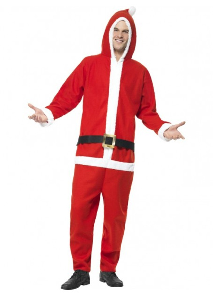 Santa All in One Suit