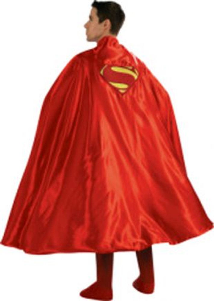 Superman Deluxe Adult Cape