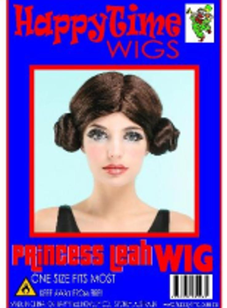 Star Wars - Princess Leia Wig