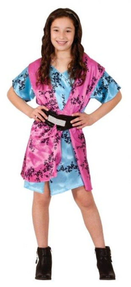Descendants Lonnie Famiily Day Girls Costume 9-12yrs