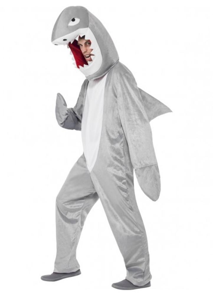Shark Adult Costume