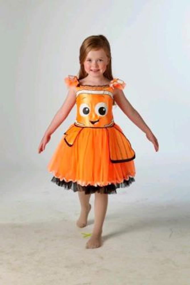 Nemo Finding Nemo Deluxe Tutu Costume