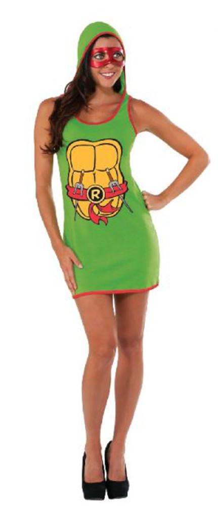 Teenage Mutant Ninja Turtles - Raphael Tank Dress