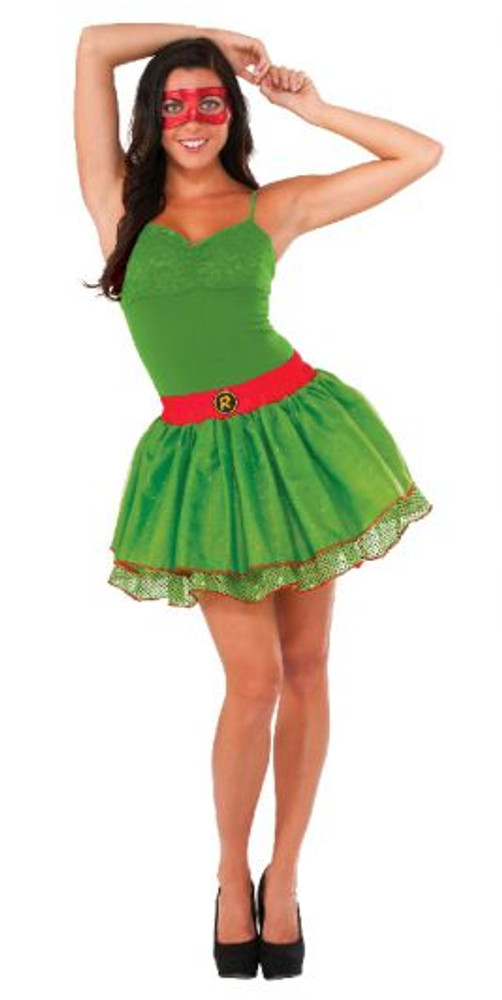 Teenage Mutant Ninja Turtles - Raphael Tutu Skirt