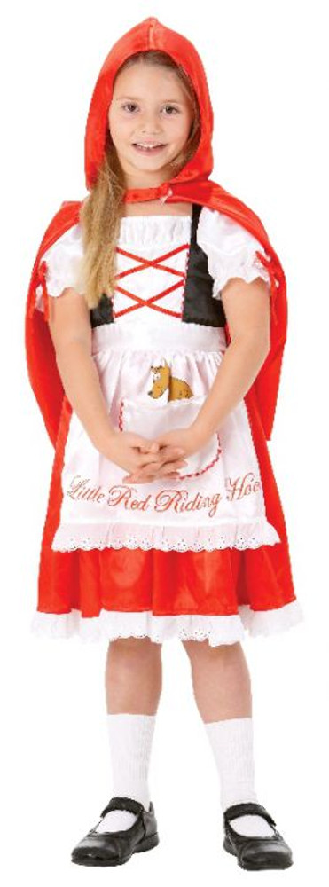 Little Red Riding Hood Girls Costumes