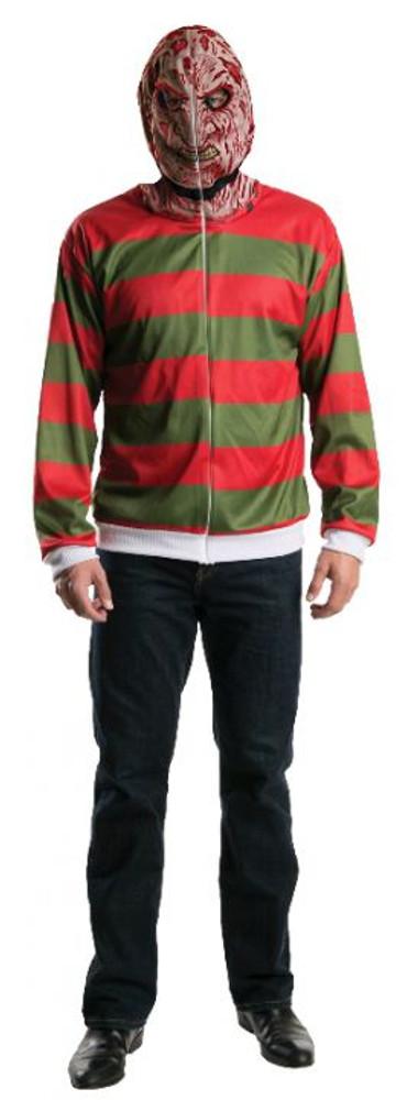 Freddy Kreuger Adult Hoodie