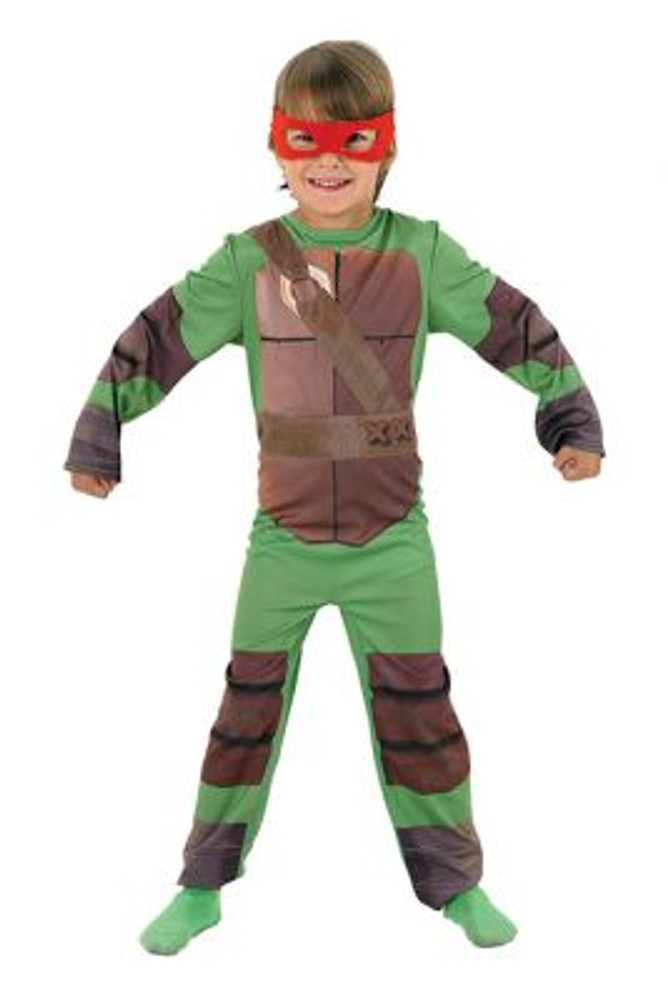 Teenage Mutant Ninja Turtle Child Classic Costume