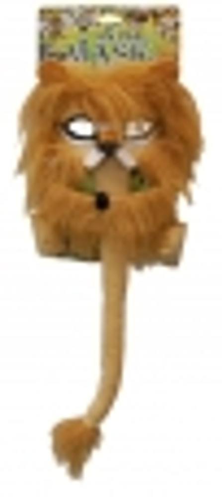Lion Set Costume