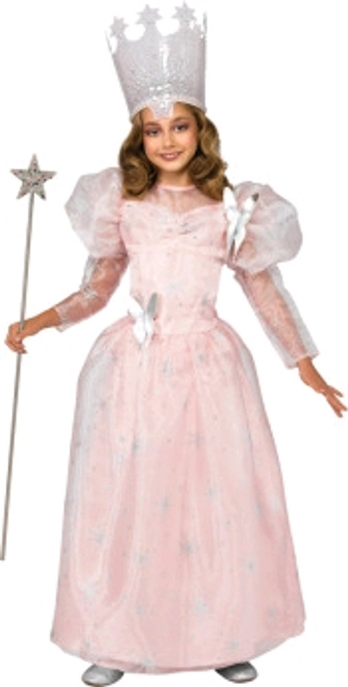 Wizard of Oz Glinda the Good Witch Deluxe