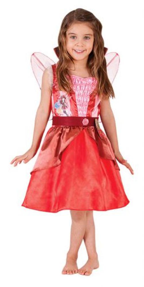 Rosetta Pirate Deluxe Childs Costume