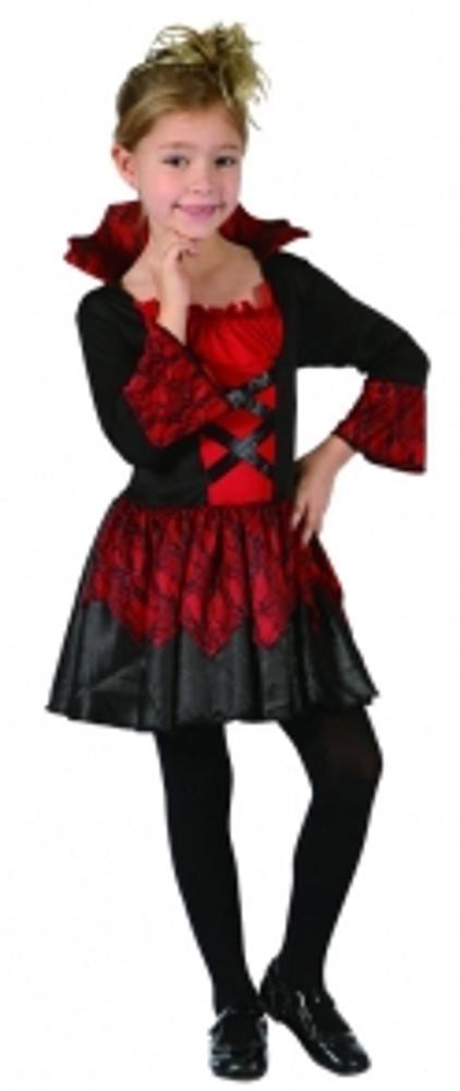 Vampire Lil Girls Costume