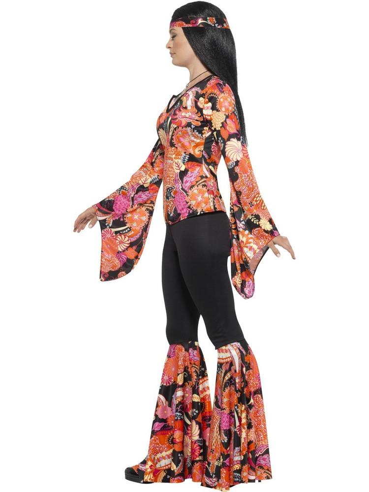 1960s 70s  Willow the Hippie Costume