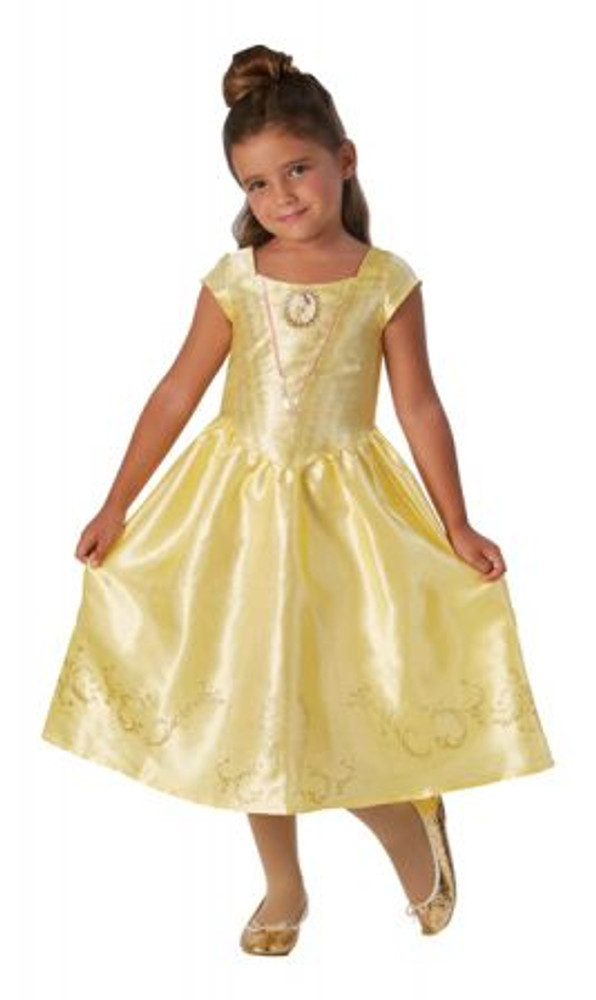 Beauty and the Beast - Belle Live Acton Girls Costume