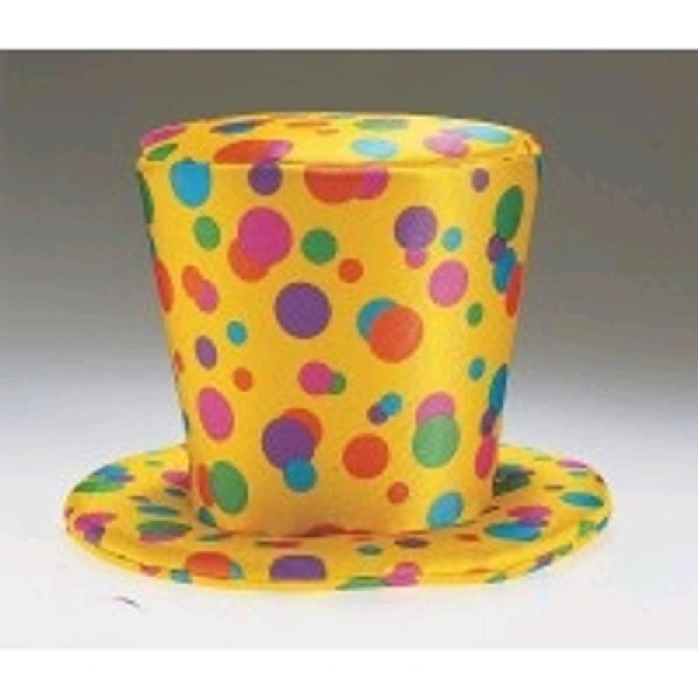 Clown Top Hat
