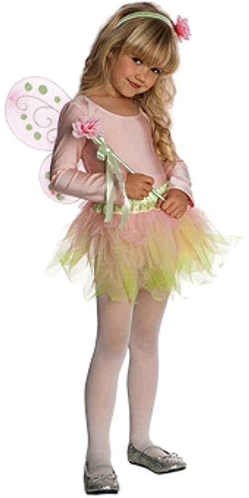 Fairy Girls Costume