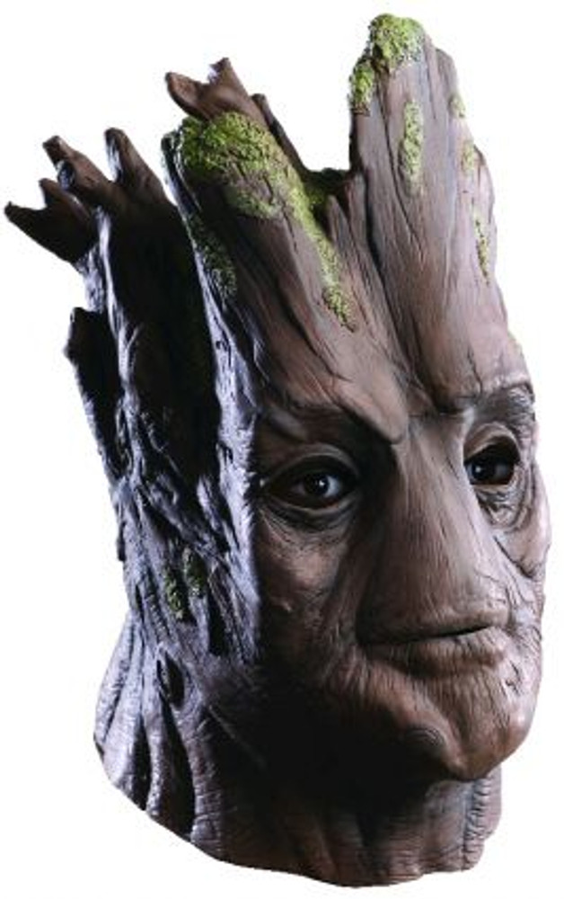 Guardians of the Galaxy: Groot Overhead Adult Mask