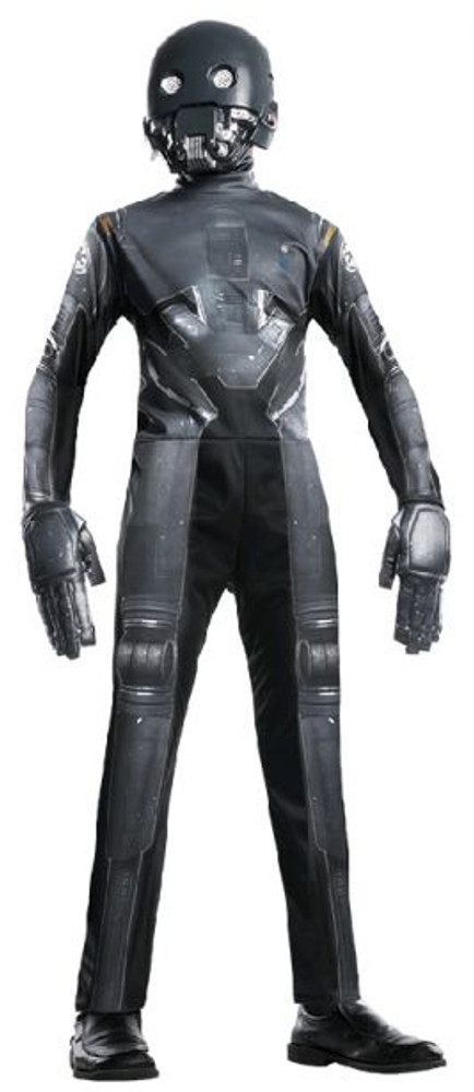 Star Wars - K-2SO Rogue Tween Boys Costume