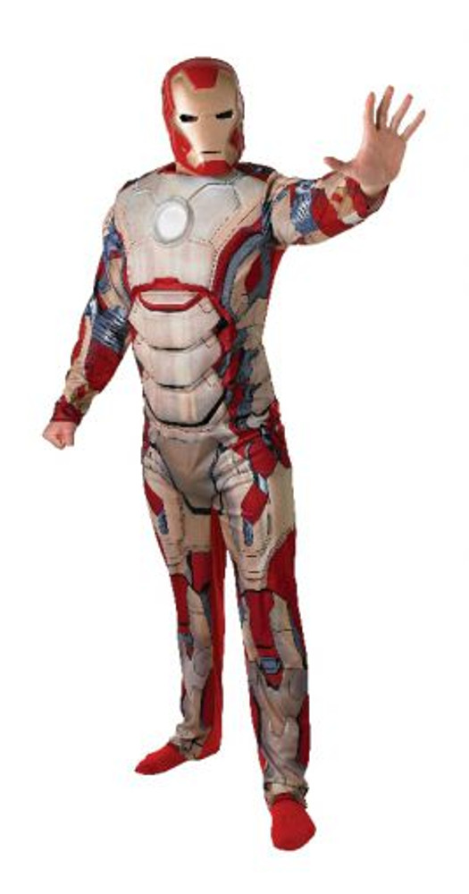 Iron Man 3 Adult Costume