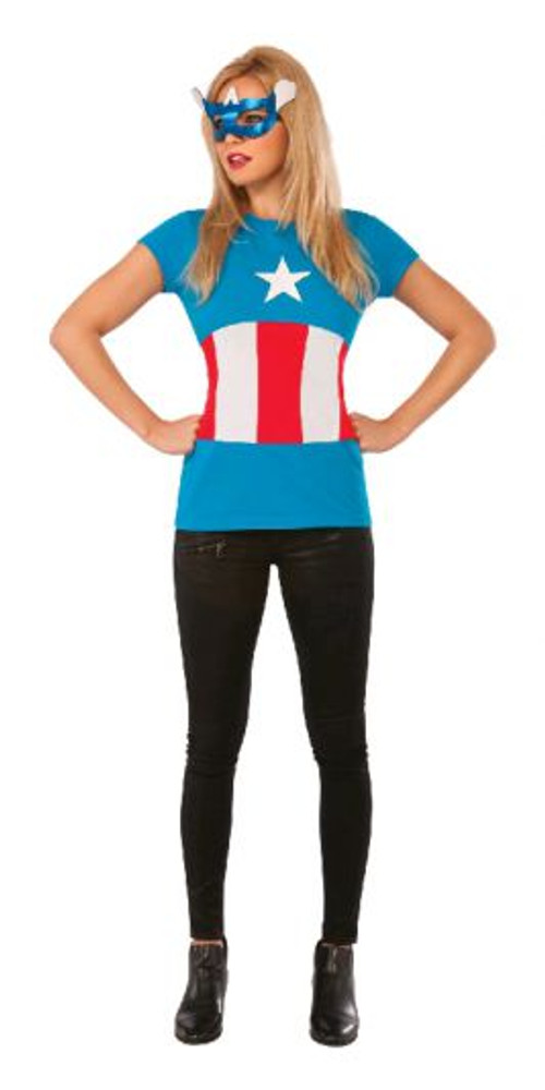 Captain America - American Dream Tshirt