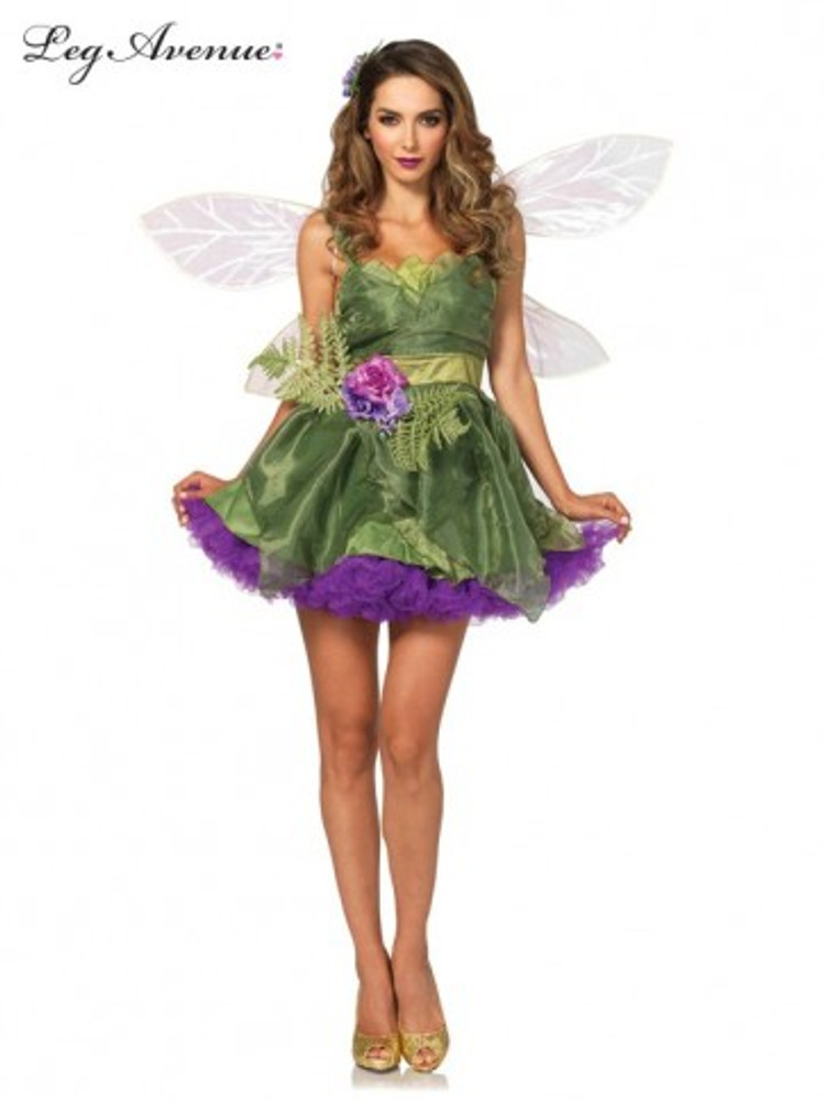 Fairy Woodland Womens Costume