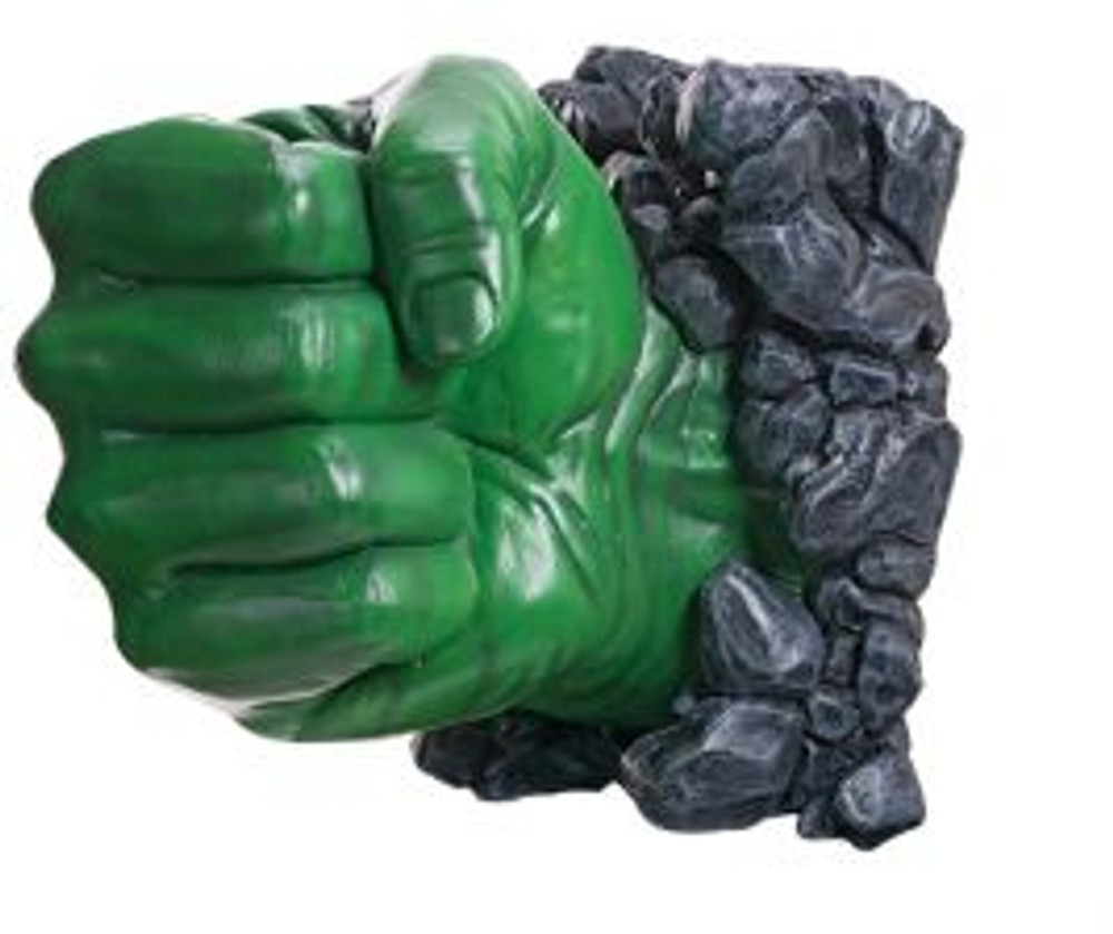 Hulk Fist Wall Breaker