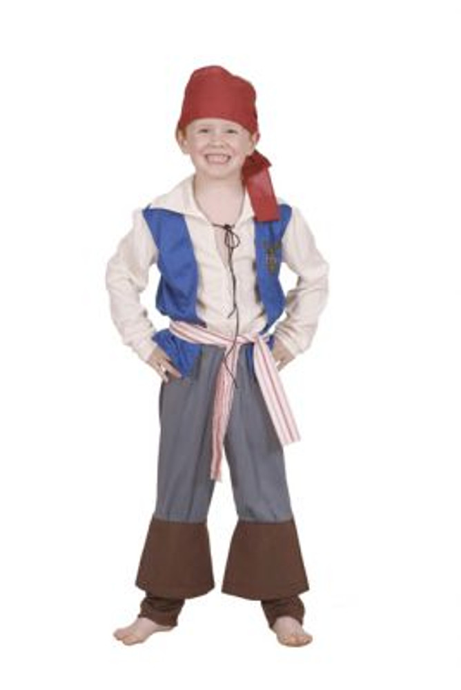 Pirates of the Caribbean Jack Sparrow Kids Costume  sc 1 st  Costume Direct & Costumes Online Australia | Pirates of the Caribbean Jack Sparrow ...