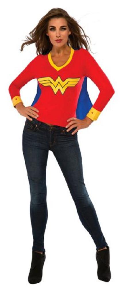 Wonder Woman Sporty T-Shirt